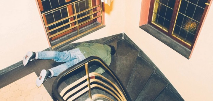 Damien Jurado – The Monster Who Hated Pennsylvania