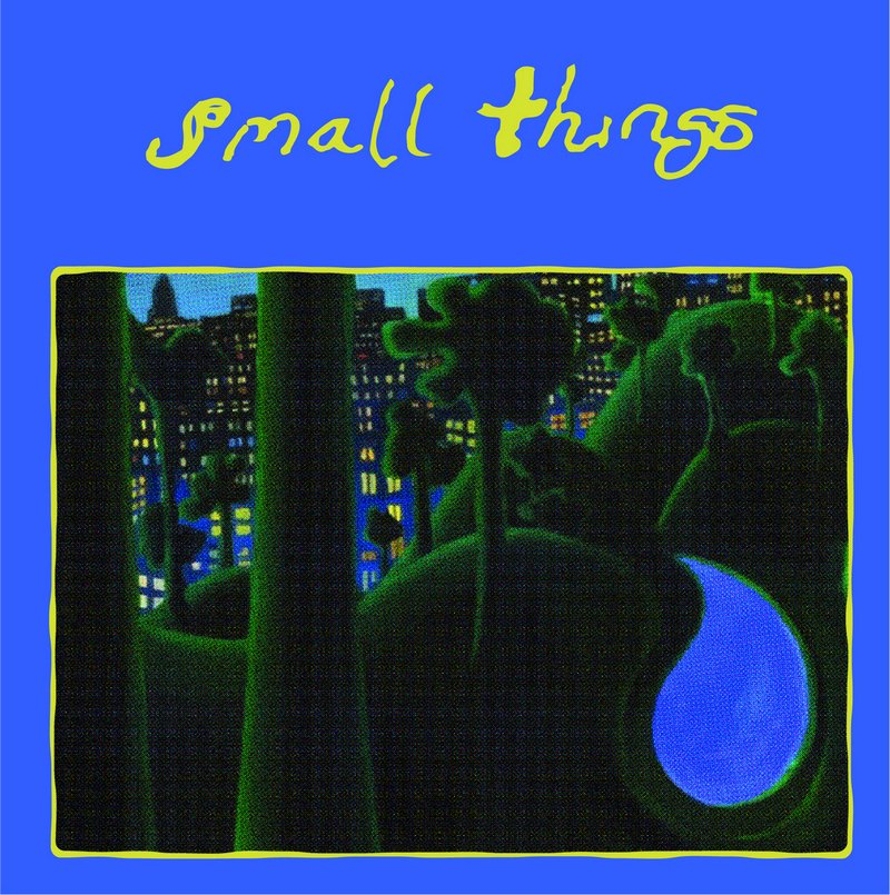 Nick-Hakim-Roy-Nathanson-Small-Things Nick Hakim & Roy Nathanson – Small Things