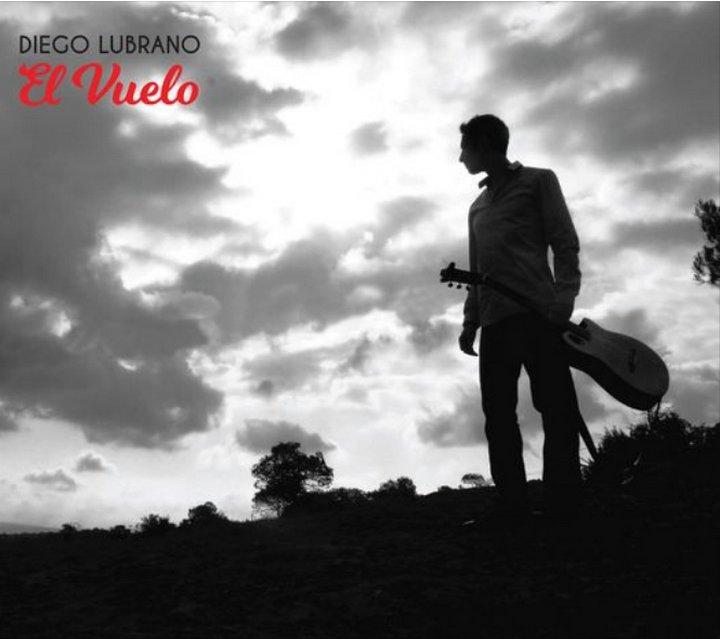 el-vuelo Diego Lubrano – El Vuelo : jazz et flamenco