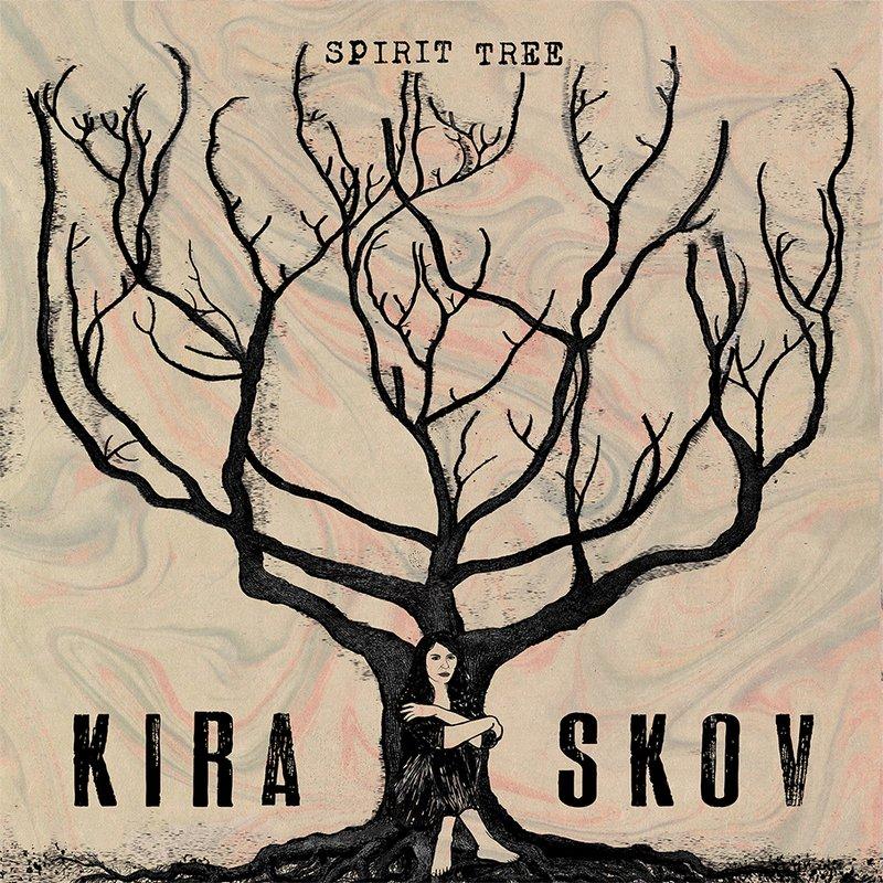 kira-skov Kira Skov – Spirit Tree