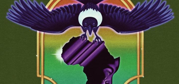 "Mdou Moctar : ""Afrique Victime"""