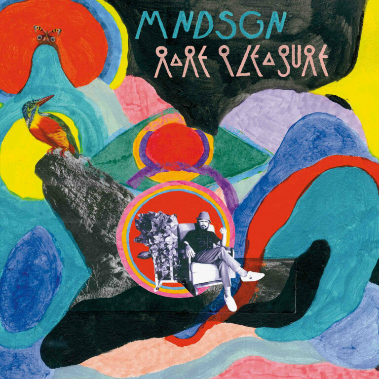 mndsgn-rare-pleasure Mndsgn. – Rare Pleasure