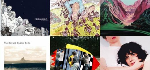 Le récap des albums du mois de mai 2021