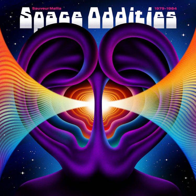 space-oddities-sauveur-mallia Sauveur Mallia – Space Oddities: 1979/1984