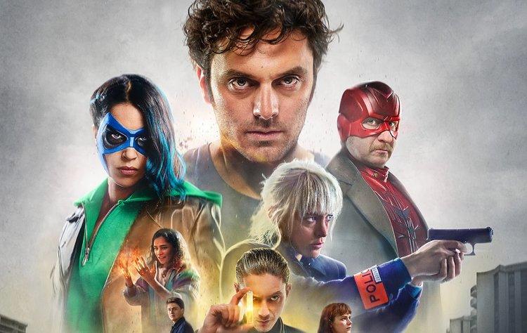 """Comment-Je-Suis-Devenu-Super-Heros """"Comment Je Suis Devenu Super-Héros"""" à voir sur Neflix"""