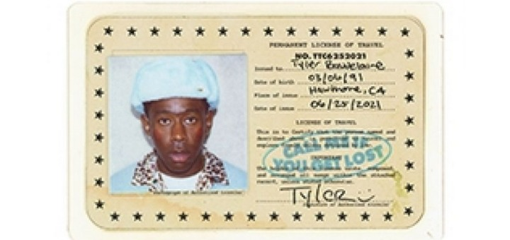 Tyler, the Creator – Call Me If You Get Lost