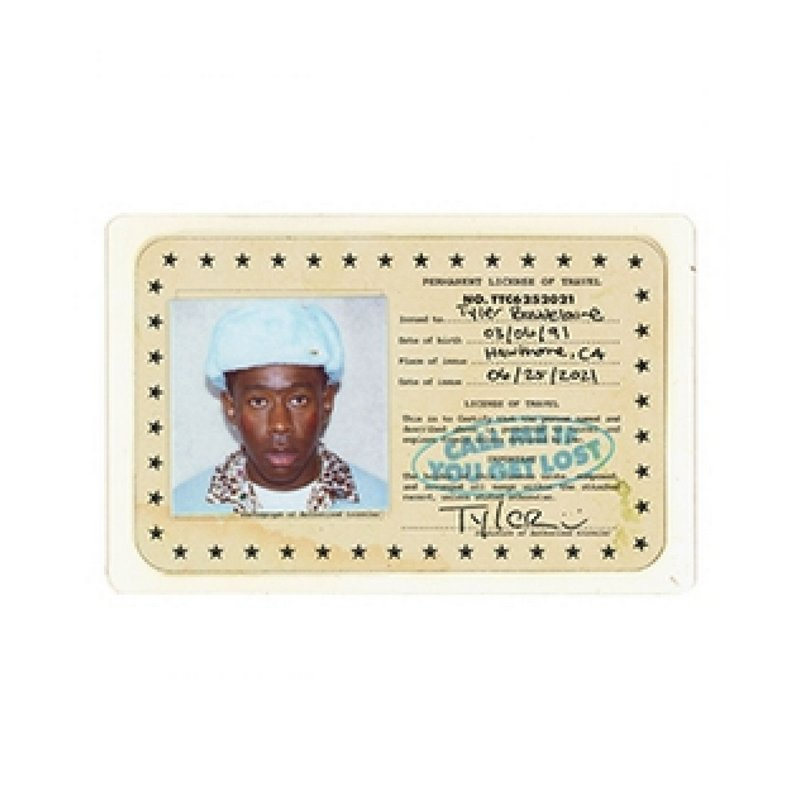 Tyler-the-Creator-Call-Me-If-You-Get-Lost Tyler, the Creator – Call Me If You Get Lost