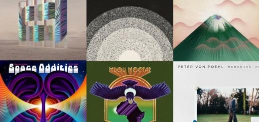 Le récap des albums du mois de juin 2021