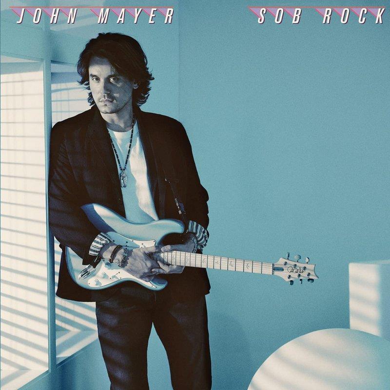 john-mayer-1 John Mayer – Sob Rock