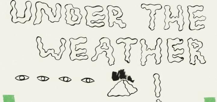Homeshake – Under The Weather