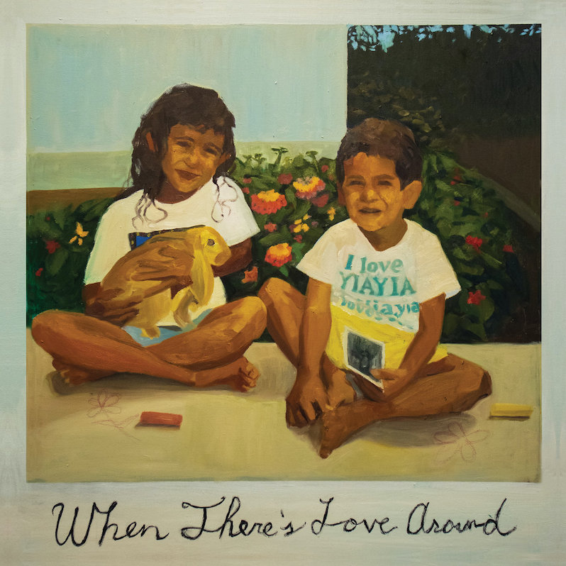 Kiefer-When-Theres-Love-Around Kiefer – When There's Love Around