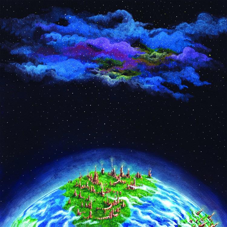 Meridian-Brothers-Conjunto-Media-luna Meridian Brothers & Conjunto Media Luna - Paz en la Tierra