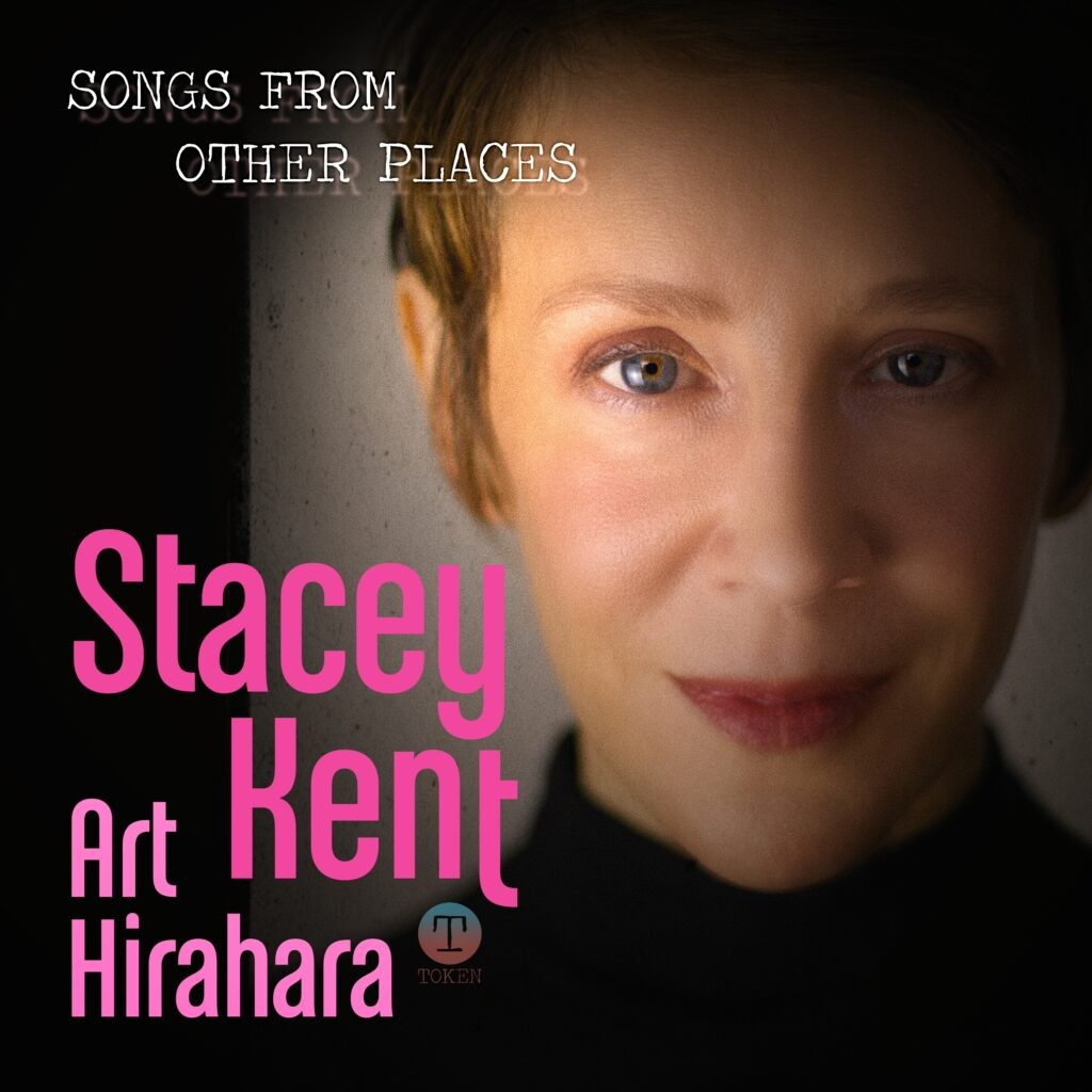 Sans-titre-1 Stacey Kent – Songs From Other Places