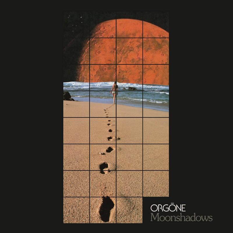 Orgone-Moonshadows Orgone - Moonshadows