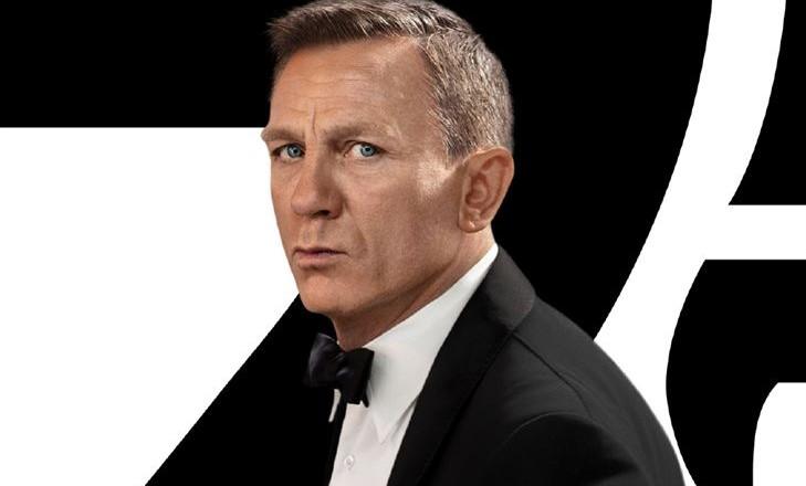 "mourir-peut-attendre ""Mourir peut attendre"" : Daniel Craig s'en va par la petite porte"