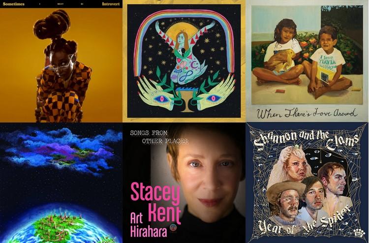 recap-septembre-2021 Le récap des albums de septembre 2021 : Little Simz, Emma-Jean Thackray, Stacey Kent...